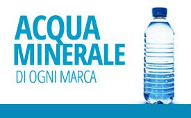 Govoni bevande vendita acqua minerale vini bibite birre for Acqua lauretana a domicilio